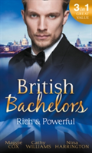Best Of British Bachelors: Money Can'T Buy Love