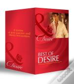 Best Of Desire (Mills & Boon E-Book Collections)
