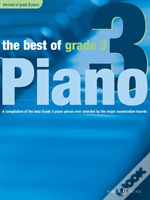 Best Of Grade 3 (Piano)