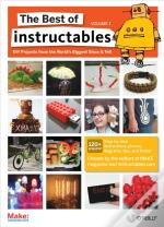 Best Of Instructables Volume I