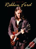 Best Of Robben Ford (Easy Guitar Tab)