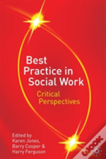 Best Practice In Social Work