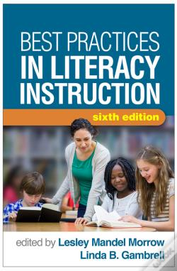 Wook.pt - Best Practices In Literacy Instruction, Sixth Edition