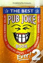 Best Pub Joke Book Ever!