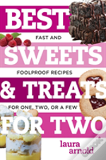 Best Sweets & Treats For Two