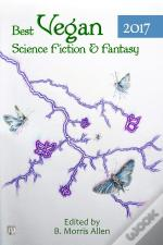 Best Vegan Science Fiction And Fantasy 2017