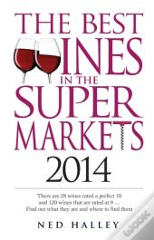 Best Wine Buys In The Supermarkets 2014