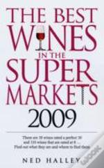 Best Wines In The Supermarkets