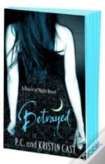 Betrayed Book 2 Coloured Edge Edition