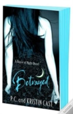 Wook.pt - Betrayed Book 2 Coloured Edge Edition