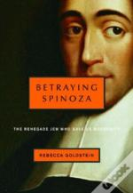 Betraying Spinoza