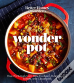 Better Homes & Gardens Wonder Pot