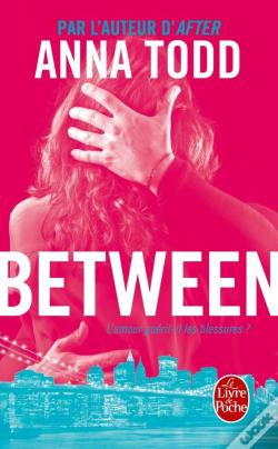 Wook.pt - Between (After, Tome 9)