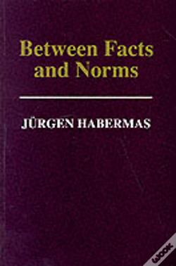 Wook.pt - Between Facts And Norms