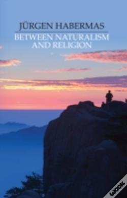 Wook.pt - Between Naturalism And Religion