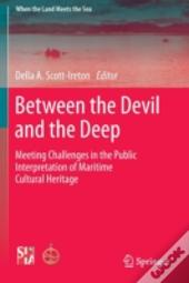 Between The Devil And The Deep