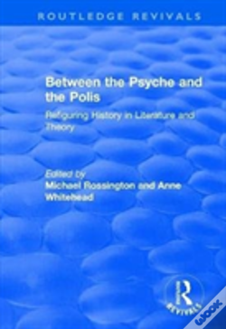 Wook.pt - Between The Psyche And The Polis