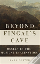 Beyond Fingal'S Cave