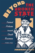 Beyond The Broker State