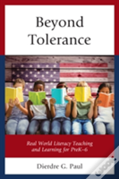 Beyond Tolerance Real World Licb
