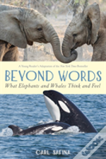 Beyond Words What Elephants & Whales Thi