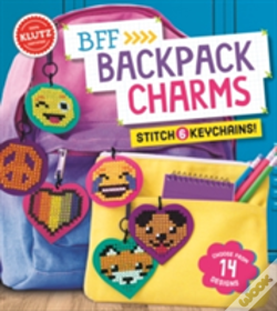 Wook.pt - Bff Backpack Charms