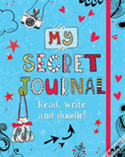 Wook.pt - Bffs: Best Ever Journal!