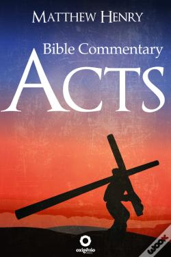 Wook.pt - Bible Commentary - Acts