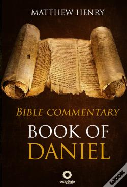 Wook.pt - Bible Commentary - Book Of Daniel