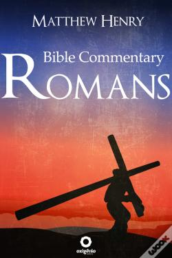 Wook.pt - Bible Commentary - Romans