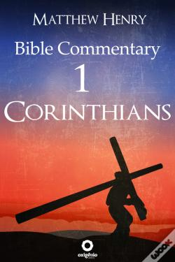 Wook.pt - Bible Commentary - 1 Corinthians