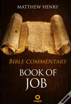 Wook.pt - Bible Commentary - Book Of Job