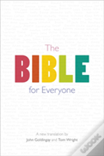 Bible For Everyone