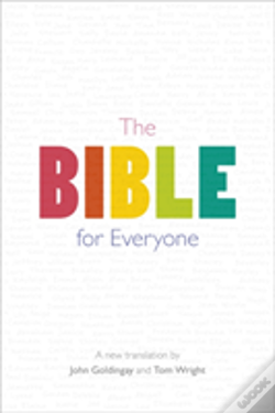 Wook.pt - Bible For Everyone
