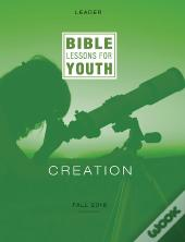 Bible Lessons For Youth Fall 2018 Leader Pdf Download