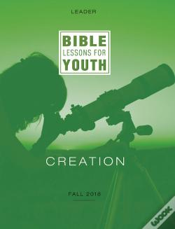 Wook.pt - Bible Lessons For Youth Fall 2018 Leader Pdf Download