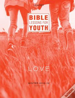 Wook.pt - Bible Lessons For Youth Winter 2018-2019 Leader Pdf Download