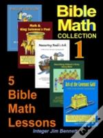Bible Math Collection 1