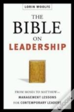 Bible On Leadership