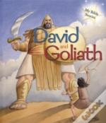 Bible Stories David And Goliath