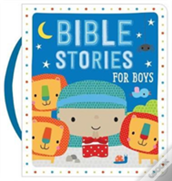 Wook.pt - Bible Stories For Boys