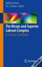 Biceps And Superior Labrum Complex