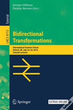 Wook.pt - Bidirectional Transformations