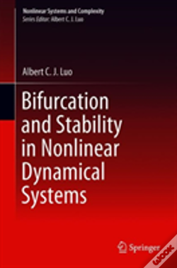 Wook.pt - Bifurcation And Stability In Nonlinear Dynamical Systems