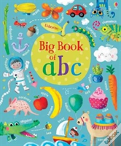 Wook.pt - Big Book Of Abc