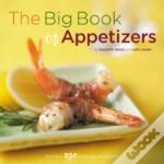 BIG BOOK OF APPETIZERS