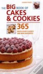 Big Book Of Cakes And Cookies