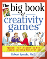 Big Book Of Creativity Games