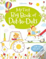 Big Book Of Dot-To-Dots
