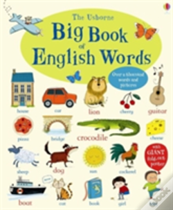 Wook.pt - Big Book Of English Words